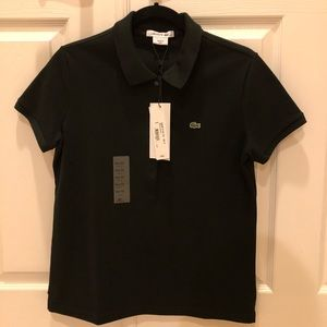 LACOST Ladies Polo Shirt
